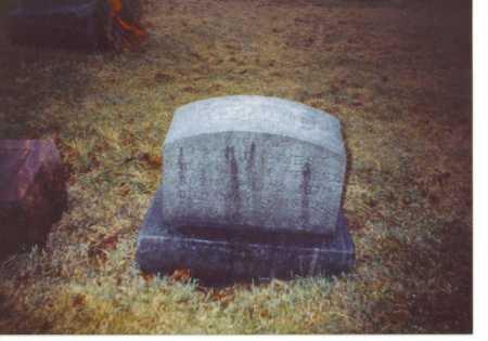 PRIEST, NELLIE - Licking County, Ohio | NELLIE PRIEST - Ohio Gravestone Photos
