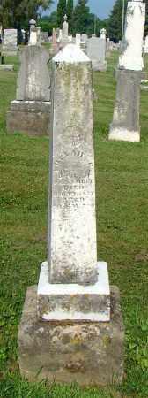SMOKE, LUELAH C. - Licking County, Ohio   LUELAH C. SMOKE - Ohio Gravestone Photos