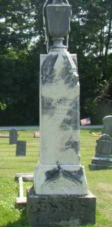 STONE, CATHARINE - Licking County, Ohio | CATHARINE STONE - Ohio Gravestone Photos