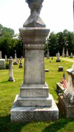STONE, DARLY - Licking County, Ohio | DARLY STONE - Ohio Gravestone Photos
