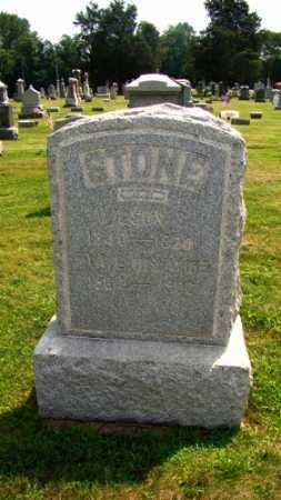 EVA, L. - Licking County, Ohio | L. EVA - Ohio Gravestone Photos