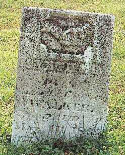 WALKER, CYNTHIA CANDIS - Licking County, Ohio | CYNTHIA CANDIS WALKER - Ohio Gravestone Photos