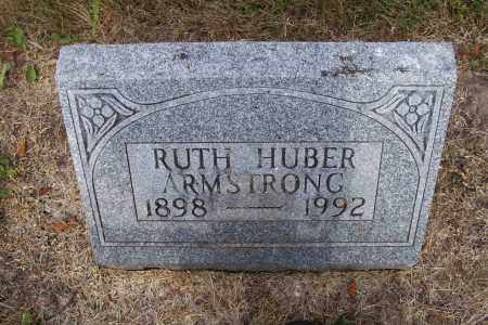 ARMSTRONG, RUTH - Logan County, Ohio | RUTH ARMSTRONG - Ohio Gravestone Photos