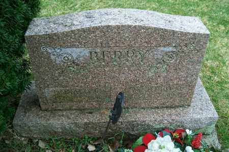 BERRY, DONALD - Logan County, Ohio | DONALD BERRY - Ohio Gravestone Photos