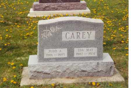 CAREY, JUDD - Logan County, Ohio | JUDD CAREY - Ohio Gravestone Photos