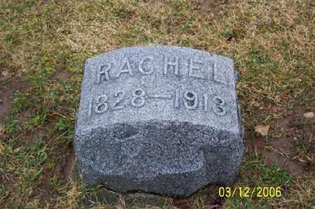 FRANTZ, RACHEL - Logan County, Ohio | RACHEL FRANTZ - Ohio Gravestone Photos
