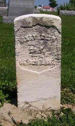 GROW, HENRY - Logan County, Ohio | HENRY GROW - Ohio Gravestone Photos
