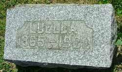 HENGSTELER, LUELLA - Logan County, Ohio | LUELLA HENGSTELER - Ohio Gravestone Photos