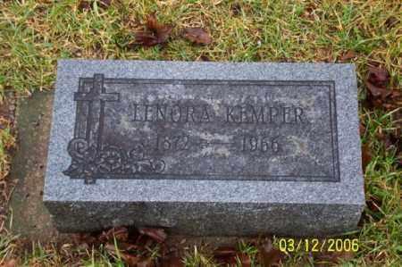 KEEPER, LENORA - Logan County, Ohio | LENORA KEEPER - Ohio Gravestone Photos