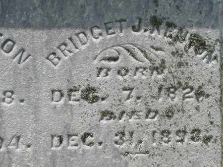KENTON, BRIDGET - Logan County, Ohio | BRIDGET KENTON - Ohio Gravestone Photos
