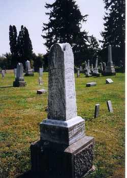 LAMBERT, HENRY - Logan County, Ohio | HENRY LAMBERT - Ohio Gravestone Photos