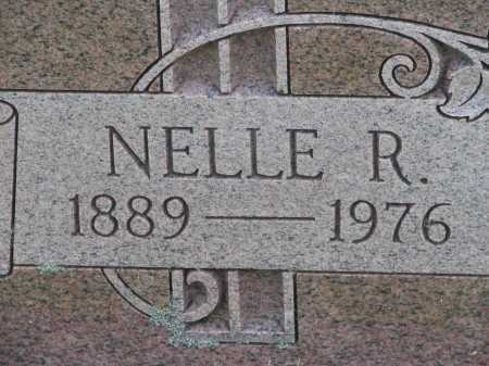 SLOAN, NELLIE - Logan County, Ohio | NELLIE SLOAN - Ohio Gravestone Photos