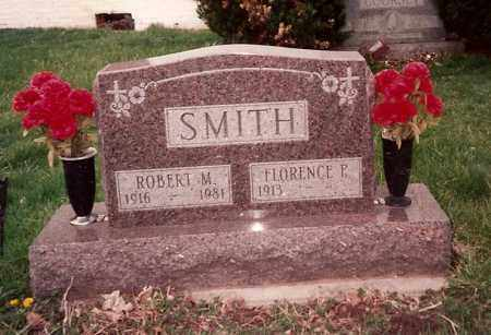 SMITH, FLORENCE E. PARROTT - Logan County, Ohio | FLORENCE E. PARROTT SMITH - Ohio Gravestone Photos