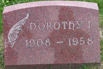 SPARKS, DORTHY - Logan County, Ohio | DORTHY SPARKS - Ohio Gravestone Photos