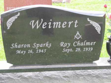 WEIMERT, ROY - Logan County, Ohio | ROY WEIMERT - Ohio Gravestone Photos