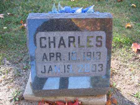 WIRICK, CHARLES - Logan County, Ohio | CHARLES WIRICK - Ohio Gravestone Photos