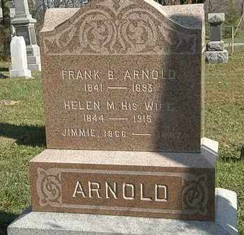 ARNOLD, JIMMIE - Lorain County, Ohio | JIMMIE ARNOLD - Ohio Gravestone Photos