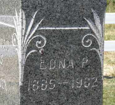 BABCOCK, EDNA P. - Lorain County, Ohio | EDNA P. BABCOCK - Ohio Gravestone Photos