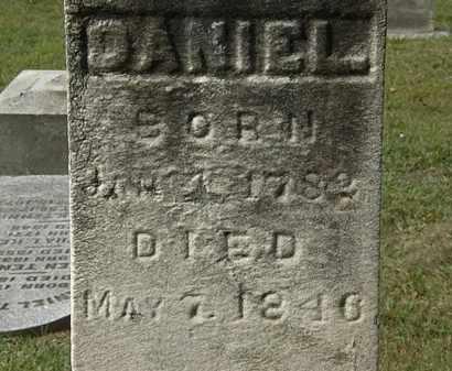 BASSETT, DANIEL - Lorain County, Ohio | DANIEL BASSETT - Ohio Gravestone Photos