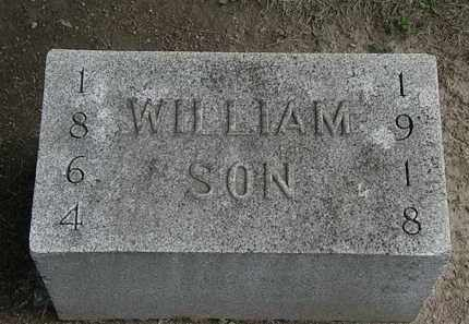 BECKETT, WILLIAM - Lorain County, Ohio | WILLIAM BECKETT - Ohio Gravestone Photos