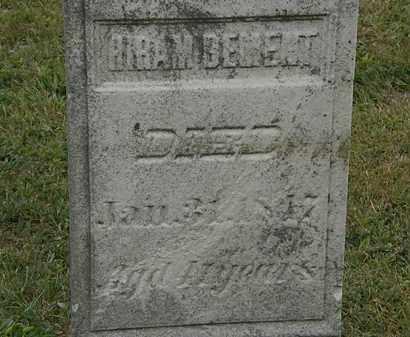 BEMENT, HIRAM - Lorain County, Ohio | HIRAM BEMENT - Ohio Gravestone Photos