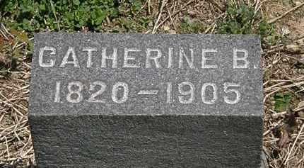 COOLEY, CATHERINE B. - Lorain County, Ohio | CATHERINE B. COOLEY - Ohio Gravestone Photos