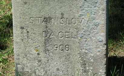 DAGEL, STANISLOW - Lorain County, Ohio | STANISLOW DAGEL - Ohio Gravestone Photos