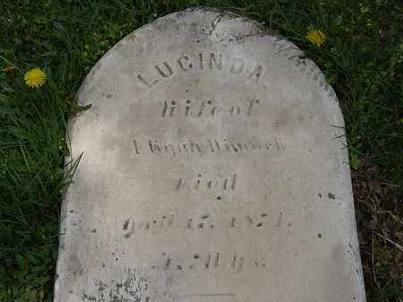 DIMOCK, LUCINDA - Lorain County, Ohio | LUCINDA DIMOCK - Ohio Gravestone Photos