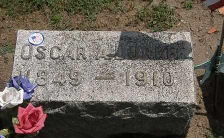 DURKEE, OSCAR A. - Lorain County, Ohio | OSCAR A. DURKEE - Ohio Gravestone Photos