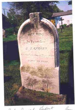 GEDERT, JOHN JOSEPH (J.J.) - Lorain County, Ohio | JOHN JOSEPH (J.J.) GEDERT - Ohio Gravestone Photos