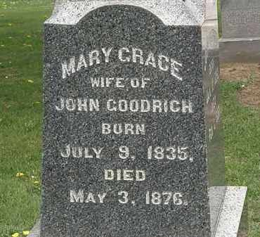 GOODRICH, JOHN - Lorain County, Ohio | JOHN GOODRICH - Ohio Gravestone Photos