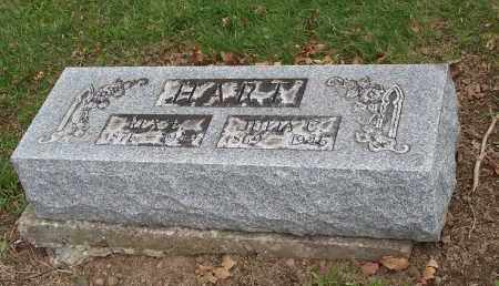 HART, REX E. - Lorain County, Ohio | REX E. HART - Ohio Gravestone Photos