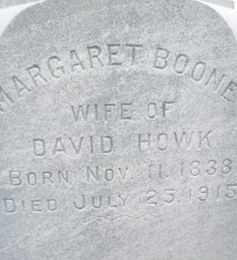 BOONE HOWK, MARGARET - Lorain County, Ohio | MARGARET BOONE HOWK - Ohio Gravestone Photos