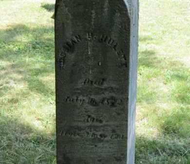 HULETT, ???SIAN - Lorain County, Ohio | ???SIAN HULETT - Ohio Gravestone Photos