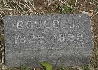 HURLBUT, GOULD J. - Lorain County, Ohio | GOULD J. HURLBUT - Ohio Gravestone Photos