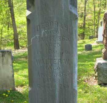 INGERSOLL, WALTER W. - Lorain County, Ohio | WALTER W. INGERSOLL - Ohio Gravestone Photos