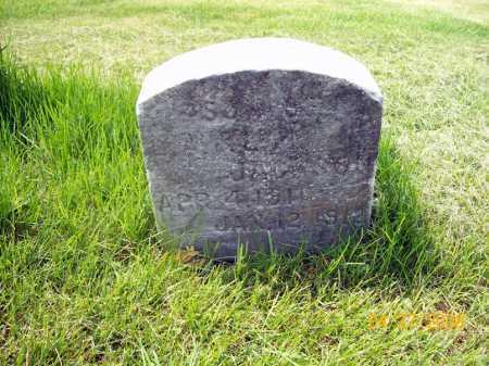 JACKSON, FLOYD - Lorain County, Ohio | FLOYD JACKSON - Ohio Gravestone Photos