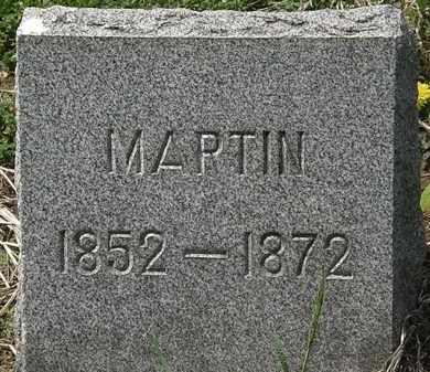 LEIMBACH, MARTIN - Lorain County, Ohio | MARTIN LEIMBACH - Ohio Gravestone Photos