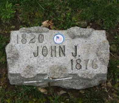 KENDEIGH, JOHN J. - Lorain County, Ohio | JOHN J. KENDEIGH - Ohio Gravestone Photos