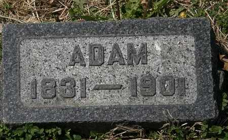 KISHMAN, ADAM - Lorain County, Ohio | ADAM KISHMAN - Ohio Gravestone Photos
