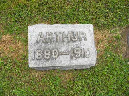 MEISTER, ARTHUR - Lorain County, Ohio | ARTHUR MEISTER - Ohio Gravestone Photos