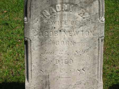 NEWTON, JACOB - Lorain County, Ohio | JACOB NEWTON - Ohio Gravestone Photos