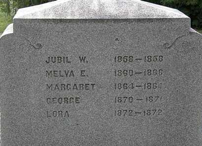 PAY, MELVA E. - Lorain County, Ohio | MELVA E. PAY - Ohio Gravestone Photos
