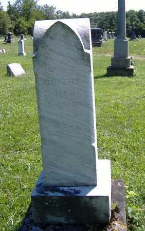 ROGERS, ELIZA - Lorain County, Ohio | ELIZA ROGERS - Ohio Gravestone Photos