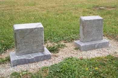 VINCENT SCHERMERHORN, ELIZABETH - Lorain County, Ohio | ELIZABETH VINCENT SCHERMERHORN - Ohio Gravestone Photos