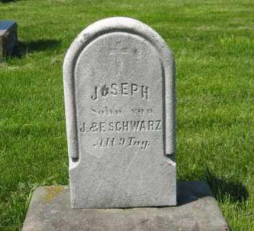 SCHWARZ, JOSEPH - Lorain County, Ohio | JOSEPH SCHWARZ - Ohio Gravestone Photos