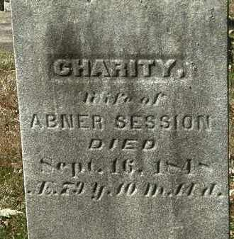 SESSION, ABNER - Lorain County, Ohio | ABNER SESSION - Ohio Gravestone Photos