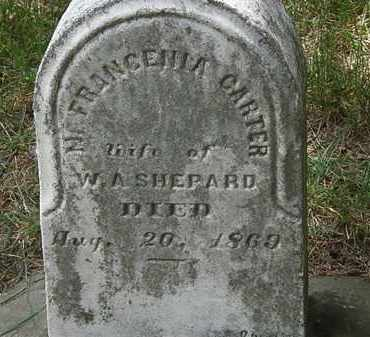SHEPARD, W.A. - Lorain County, Ohio | W.A. SHEPARD - Ohio Gravestone Photos