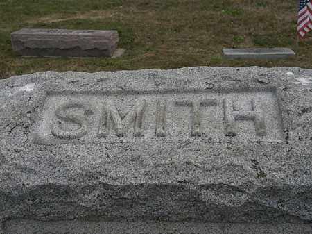 SMITH, FAMILY - Lorain County, Ohio | FAMILY SMITH - Ohio Gravestone Photos