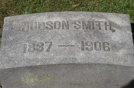SMITH, JUDSON - Lorain County, Ohio | JUDSON SMITH - Ohio Gravestone Photos